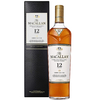 WHISKY MACALLAN SHERRY OAK 12 YEARS - 700ML