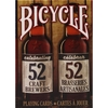 BICYCLE CRAFT BEER NAIPES POKER