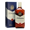 BALLANTINES FINEST AZUL - 750ML.