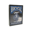 BICYCLE POKER PEEK BLUE (AZUL) NAIPES POKER