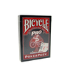 BICYCLE POKER PEEK RED (ROJO) NAIPES POKER