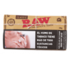 TABACO RYO RAW NATURAL CLASSIC X30GR