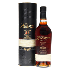 RON ZACAPA CENTENARIO 23 - 750ML. - Estate Pipes Buenos Aires