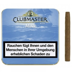 CLUBMASTER MINI BLUE LATA X20
