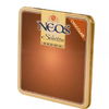 NEOS MINI BROWN LATA X10