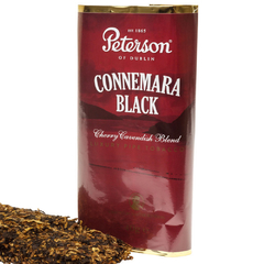 TABACO PETERSON CONNEMARA - POUCH 40grs.