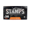 STAMPS PAPEL ECOBLOC BLACK ULTRA THIN 1 1/4 X300
