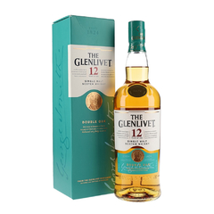 GLENLIVET 12 AÑOS - 700ML en internet