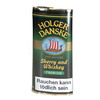 TABACO HOLGER DANSKE SHERRY & WHISKEY - POUCH 40grs.