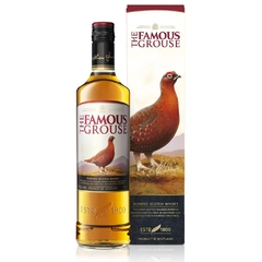 THE FAMOUS GROUSE - 750ML. en internet