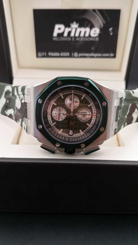 Audemar Piguet Royal Oak Offshore