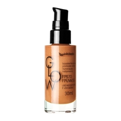 Glow Primer Multifuncional FPS 70 / FPUVA 55 Pure Gold 30ml