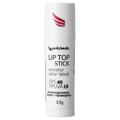 Lip Top Stick Protetor Solar Labial (FPS 40 / FPUVA 19) 5,5g