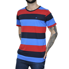 Remera Sailing Stripes - Código 10041-2 en internet