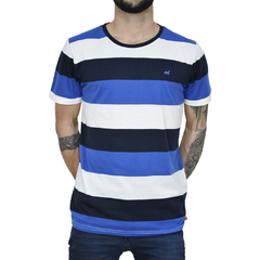 Remera Sailing Stripes - Código 10041-2 - comprar online