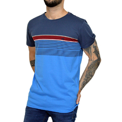 Remera Sailing Stripes - Código 10041-7 en internet