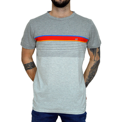 Remera Sailing Stripes - Código 10041-7 - comprar online