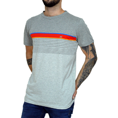 Remera Sailing Stripes - Código 10041-7 - Mistral