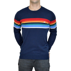 Sweater Stepney R Stripes - Codigo 14688-23 - comprar online