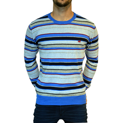 Sweater Stepney R Stripes - Codigo 14688-11