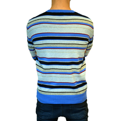 Sweater Stepney R Stripes - Codigo 14688-11 en internet