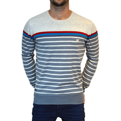 Sweater Stepney R Stripes - Codigo 14688-14