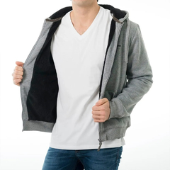 Campera Casual - Codigo 18916