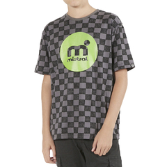 Remera Ackerman MC -Codigo 21163