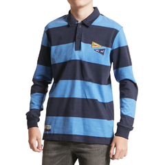 Polo Shinji ML - Codigo 22554