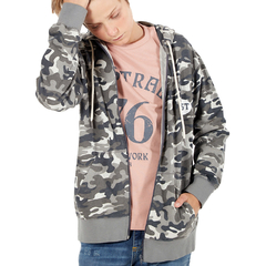Campera Cathal - Codigo 28866 en internet