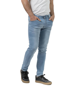 Jean Blass Light Blue Slim Fit - Código 50057 - comprar online