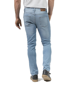 Imagen de Jean Blass Light Blue Slim Fit - Código 50057