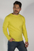 SWEATER RICHARD AMARILLO - comprar online