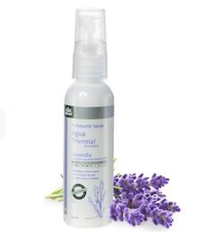 Água Thermal WNF - Lavanda 60ml