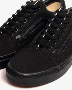 TÊNIS VANS OLD SKOOL FULL BLACK - comprar online