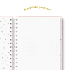 Bullet Journal A5 Shine Mostarda na internet