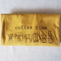 *PRONTA ENTREGA Coffee Time* - comprar online