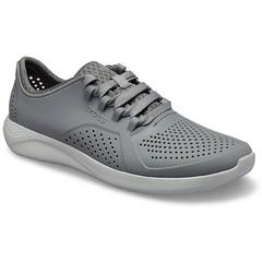 LITERIDE PACER M CHARCOAL LIGHT GREY