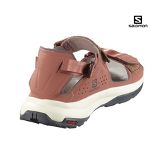 TECH SANDAL FEEL W CEDAR WOOD PEPPER - sommerdeportes
