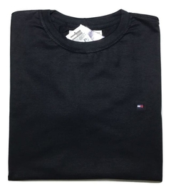 KIT 5 CAMISETAS MANGA CURTA TOMMY HILFIGER