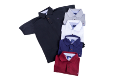 Imagem do KIT 10 POLOS TOMMY HILFIGER