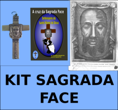 KIT DA SAGRADA FACE