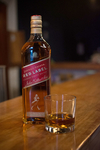 Whisky Red Label 750ml