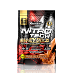 Whey Protein Nt Gold Duplo Chocolate 3.63kg