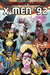 Secret Wars: X-Men 92