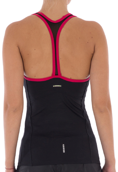 ADIEL running long top - comprar online