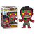 Funko Pop! MARVEL ZOMBIES - RED HULK