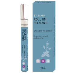Roll On – Relaxante 10ml