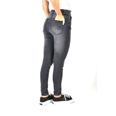LIMA LADY PANTALON TIRO ALTO BLACK en internet