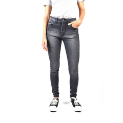 LIMA LADY PANTALON TIRO ALTO BLACK - SOLIDO INC.